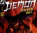 Demon: Driven Out Vol 1