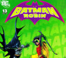 Batman and Robin Vol 1 13