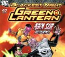 Green Lantern Vol 4 47
