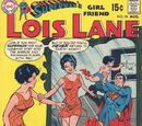 Superman's Girlfriend, Lois Lane Vol 1 94