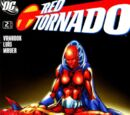 Red Tornado Vol 2 2