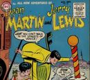 Adventures of Dean Martin and Jerry Lewis Vol 1 23