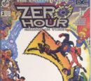 Zero Hour Vol 1 2