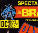 Brave and the Bold Vol 1 100
