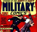 Military Comics Vol 1 6