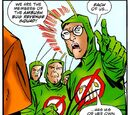 Ambush Bug Revenge Squad