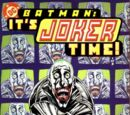 Batman: It's Joker Time Vol 1