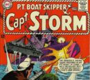 Capt. Storm Vol 1 7