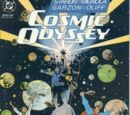 Cosmic Odyssey Vol 1 1