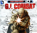 G.I. Combat Vol 3 0