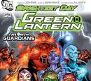 Green Lantern Vol 4 53
