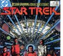 Star Trek Vol 1 1