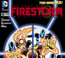 Fury of Firestorm Vol 1 18