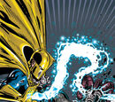 Doctor Fate Villains
