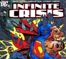 Infinite Crisis Vol 1 5