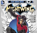 Nightwing Vol 3 0