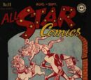 All-Star Comics Vol 1 30