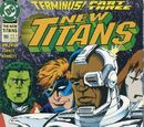 New Titans Vol 1 106