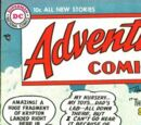 Adventure Comics Vol 1 232