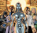 Authority (Wildstorm Universe)/Gallery