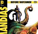 Before Watchmen: Ozymandias Vol 1 6