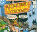 Justice League of America Vol 1 174