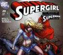 Supergirl Vol 5 19