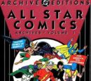 All-Star Comics Archives Vol 1 1
