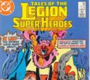 Legion of Super-Heroes Vol 2 326