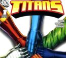Titans Vol 2 1
