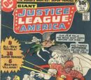 Justice League of America Vol 1 139