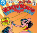 DC Retroactive: Wonder Woman  The '80s Vol 1 1