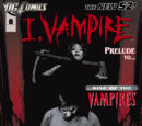 I, Vampire Vol 1 6