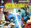 Justice League International Annual Vol 3 1