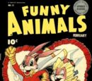 Fawcett's Funny Animals Vol 1 15