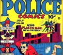 Police Comics Vol 1 10