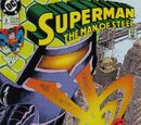 Superman: Man of Steel Vol 1 9