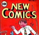 New Comics Vol 1 6
