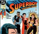 Superboy Vol 3 5