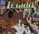 Legion of Super-Heroes Vol 4 68