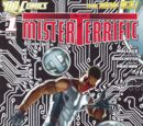 Mister Terrific Vol 1 1
