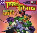 Teen Titans Vol 3 20
