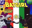 Batgirl Annual Vol 1 1