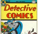 Detective Comics Vol 1 97