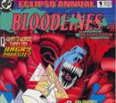 Eclipso Annual Vol 1 1