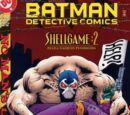 Detective Comics Vol 1 740