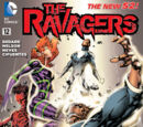 Ravagers Vol 1 12