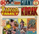 Tarzan Family Vol 1 62