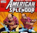 American Splendor Vol 1 2