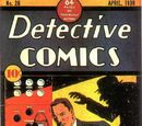 Detective Comics Vol 1 26